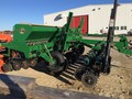 1998 Great Plains Solid Stand 1500 Drill