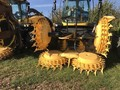2017 New Holland 600BFI Forage Harvester Head