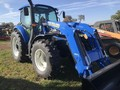 New Holland Powerstar 110 100-174 HP