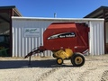 2005 New Holland BR740 Round Baler