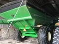 2015 Brent 1082 Grain Cart