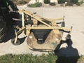 2002 Land Pride FDR2584 Rotary Cutter