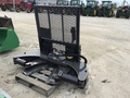 2018 M&M HC16 Loader and Skid Steer Attachment