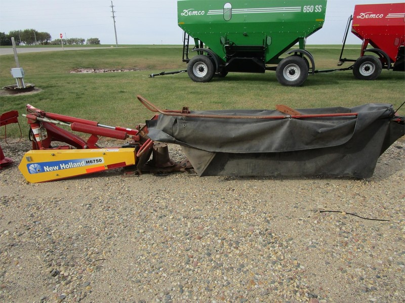 Used Disk Mowers for Sale | Machinery Pete