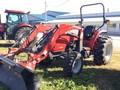 2015 Massey Ferguson 1758 40-99 HP