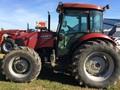 2009 Case IH Farmall 95 Tractor