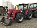 2011 Case IH Farmall 105U 100-174 HP