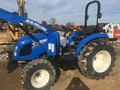 2017 New Holland Boomer 47 40-99 HP