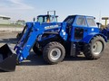 2017 New Holland T4.120 100-174 HP