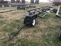 2013 Wemhoff H26 Header Trailer