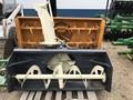 Farm King Y600-4 Snow Blower