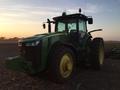 2013 John Deere 8260R Tractor
