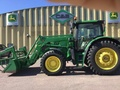 2012 John Deere 6150R 100-174 HP