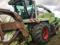 2010 Claas Orbis-600 Forage Harvester Head