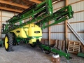 2009 Fast 9508 Pull-Type Sprayer