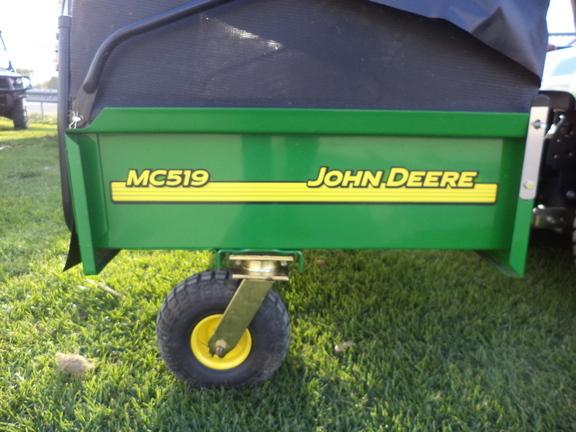 2016 John Deere MC519 Lawn and Garden