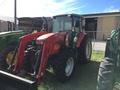 2016 Massey Ferguson 4609M 40-99 HP