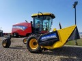 2018 New Holland Speedrower 260 Self-Propelled Windrowers and Swather