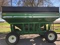 2012 Brent 557 Gravity Wagon