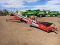 2015 Hutchinson 10 X 85 Belt Augers and Conveyor