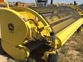 2017 Deere 649C Self-Propelled Forage Harvester