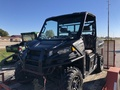 2018 Polaris Ranger XP 900 ATVs and Utility Vehicle