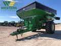 2015 Unverferth 9250 Grain Cart