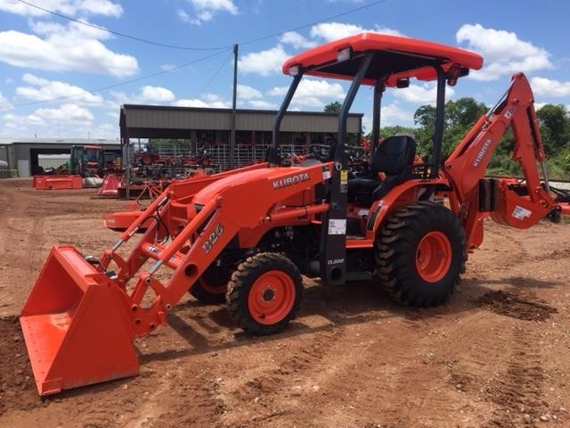 2021 Kubota B26 Tractor