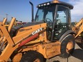 2000 Case 580SM II Backhoe