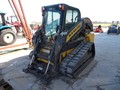 2012 New Holland C232 Skid Steer