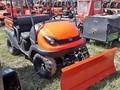 2018 Kubota V4308 ATVs and Utility Vehicle