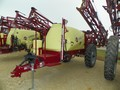 2016 Hardi Ranger 550 Pull-Type Sprayer
