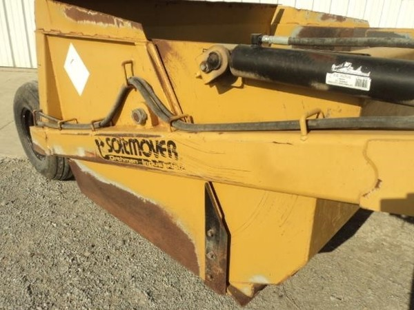 Orthman SoilMover FE750 Scraper