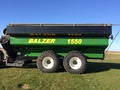 2012 Balzer 1550 Grain Cart