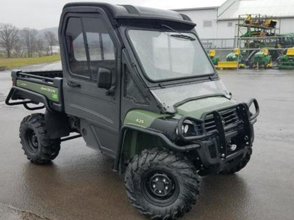 John Deere Gator For Sale >> John Deere Gator Xuv 625i Atvs And Utility Vehicles For Sale