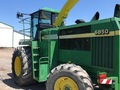 2000 John Deere 6850 Self-Propelled Forage Harvester