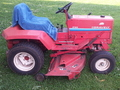 Gravely 8122 Lawn and Garden