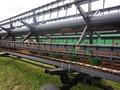 John Deere 635F Platform