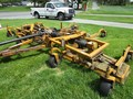 Woods 9180 Batwing Mower