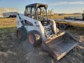 2008 Bobcat S220 Skid Steer