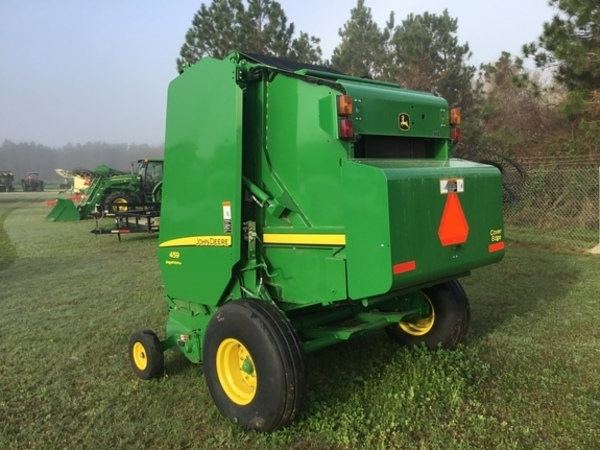 John Deere 459 Round Balers for Sale | Machinery Pete