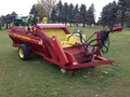 2003 Lewis Brothers HK-2 Pull-Type Fertilizer Spreader