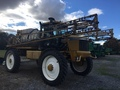 Ag-Chem RoGator 1254 Self-Propelled Sprayer