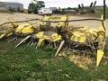 1997 John Deere 676 Forage Harvester Head