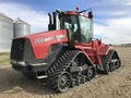 2008 Case IH Steiger 535 QuadTrac 175+ HP