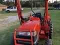2012 Kubota L3400 Under 40 HP