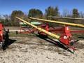 2010 Westfield MK100-61 Augers and Conveyor