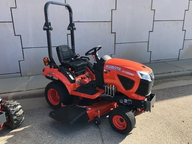 2019 Kubota BX1880 Tractor