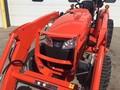 2021 Kubota L3301 Tractor