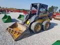 New Holland LS150 Skid Steer